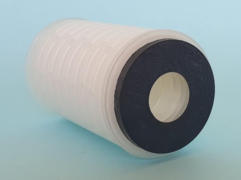 PES薄膜摺疊式濾心-2