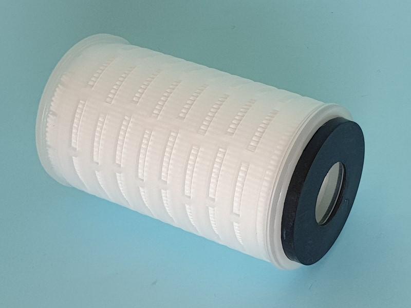 PTFE-絕對式折疊濾芯