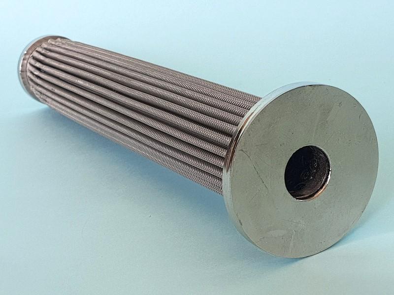 折疊式金屬濾芯(客製化)-2